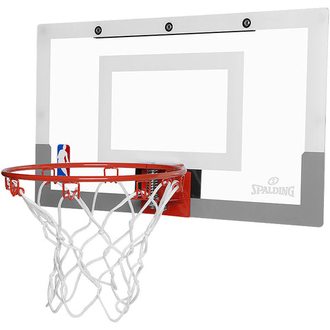Spalding NBA Slam Jam Mini Replica Backboard