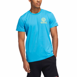 Adidas Basketball Club T-Shirt - ABC Never Divided
