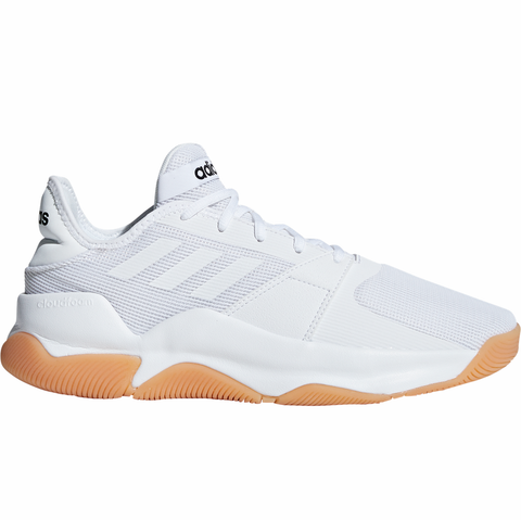 Adidas Streetflow - White