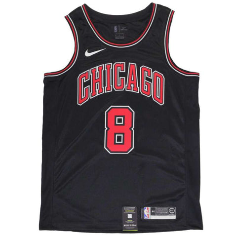 Nike Statement Swingman NBA Jersey - Chicago Bulls - Zach LaVine