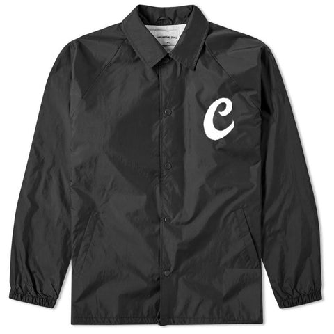 Clsm Coach Jacket - Brooklyn