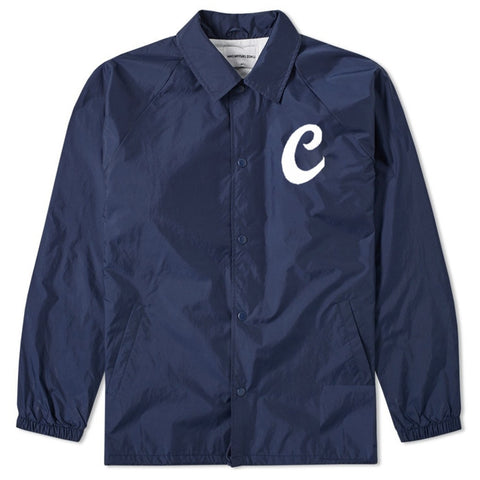 Clsm Coach Jacket - Philadelphia