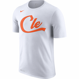Nike NBA Logo City Edition T-Shirt - Cleveland Cavaliers