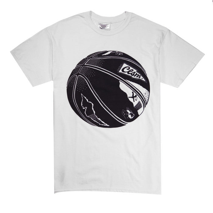 Clsm Basketball T-Shirt