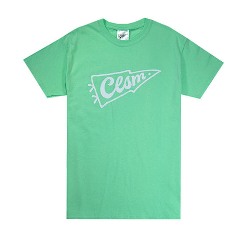 Clsm Pennant T-Shirt - Seattle