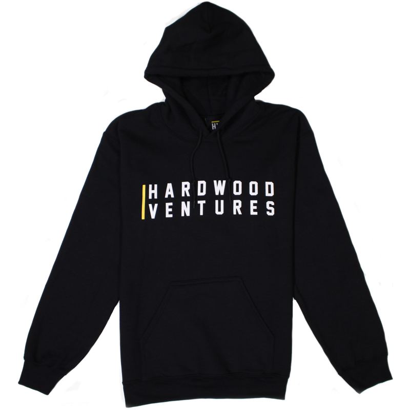 HV 'Crew' Hooded Sweatshirt