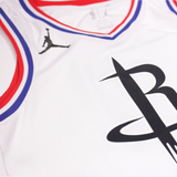 James Harden 2019 NBA Jordan All-Star Jersey White