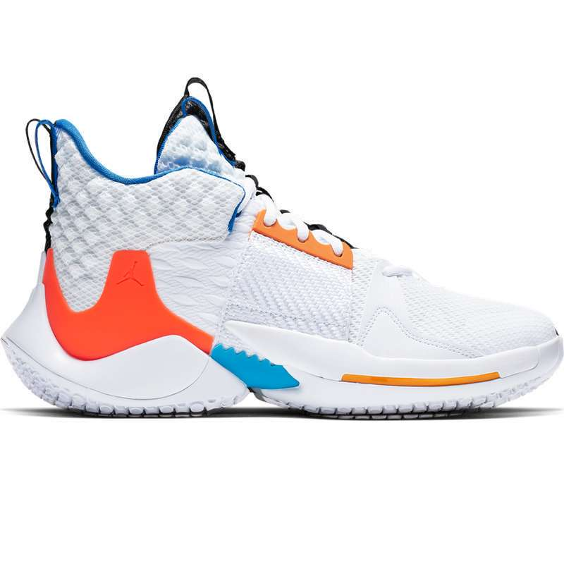 Westbrook Shoes - Why Not Zero 2 by Jordan Brand