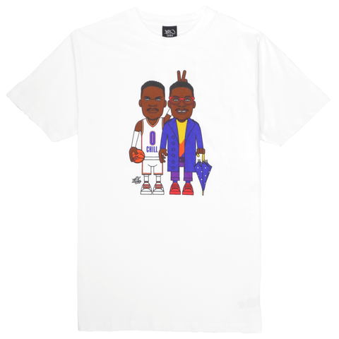 K1X x Lil' Thugs Double Trouble T-Shirt