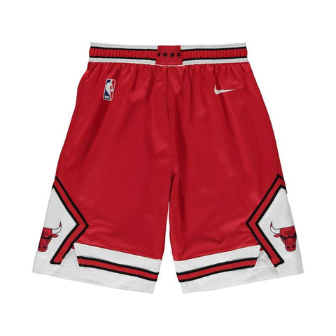 Nike Youth Icon Swingman NBA Shorts - Chicago Bulls