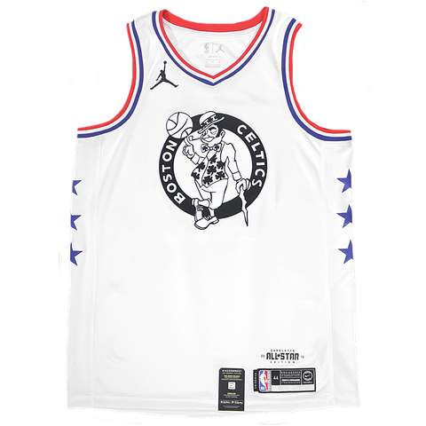 Jordan 2019 NBA All-Star Swingman Jersey - Kyrie Irving - White
