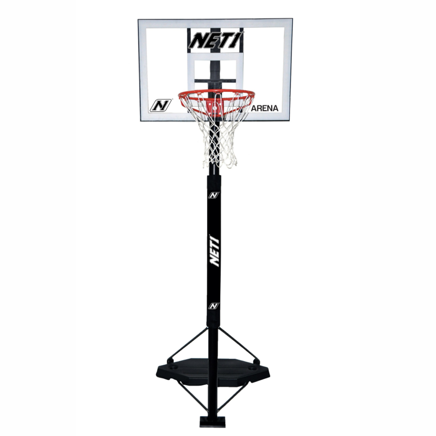NET1 Arena Portable Basketball System