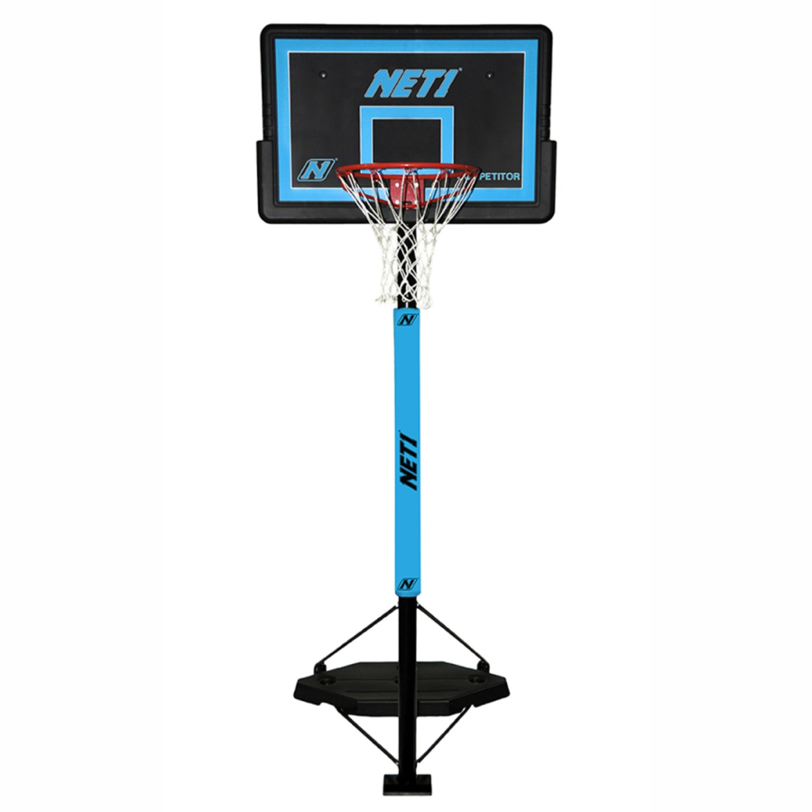 NET1 Competitor Portable Basketball System