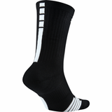 Nike NBA Elite Basketball Crew Socks - Black