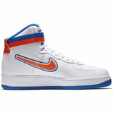 Nike NBA Air Force 1 High '07 LV8 Sport - White / Team Orange