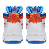 Nike Air Force 1 High '07 LV8 Sport - White / Team Orange