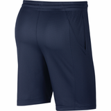Nike Oversized Swoosh Basketball Shorts - Midnight Navy