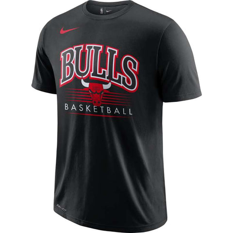 Nike NBA Chicago Bulls Basketball T-Shirt