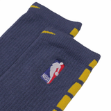 Nike Elite NBA City Socks - Golden State Warriors