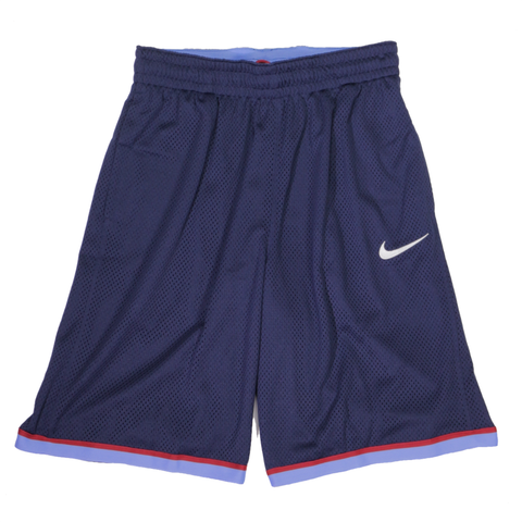 Nike Classic Dri-FIT Basketball Shorts - College Navy