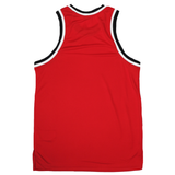 Nike Classic Dri-FIT Basketball Jersey - University Red
