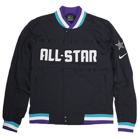 Nike Courtside NBA Jacket - 2019 All-Star Weekend Edition - Medium or Large