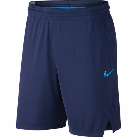 Nike Elite Dry Basketball Shorts - Binary Blue