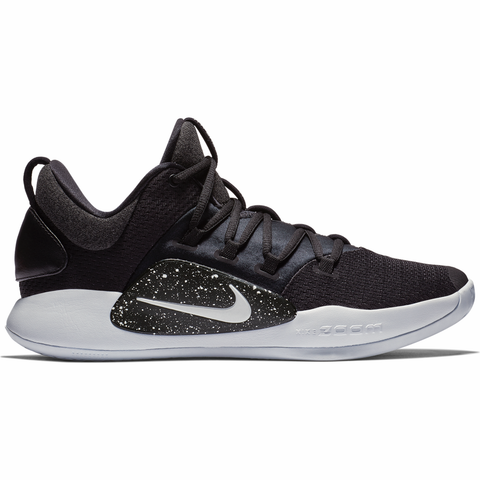 Nike Hyperdunk X Low - Black / White