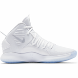 Nike Hyperdunk X High - White