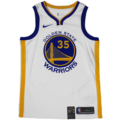 Nike Association Swingman NBA Jersey - Golden State Warriors - Kevin Durant