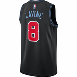 Nike City Swingman NBA Jersey - Chicago Bulls - Zach LaVine