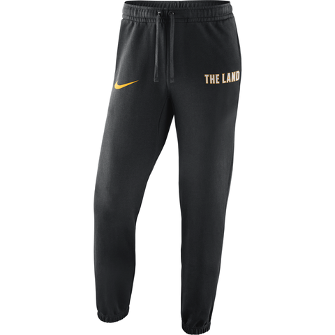 Nike City NBA Pants - Cleveland Cavaliers