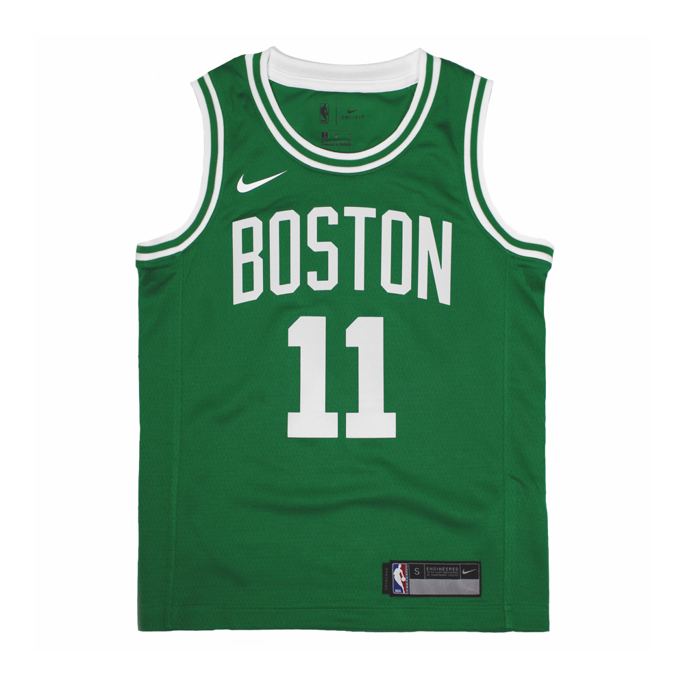 Nike Youth Icon Swingman NBA Jersey - Boston Celtics - Kyrie Irving