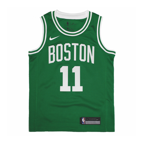 0215673582b Nike Kids Icon Swingman NBA Jersey - Boston Celtics - Kyrie Irving