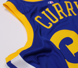 Nike Icon Swingman NBA Jersey - Golden State Warriors - Steph Curry