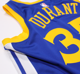 Nike Icon Swingman NBA Jersey - Golden State Warriors - Kevin Durant