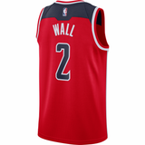 Nike Icon Swingman NBA Jersey - Washington Wizards - John Wall