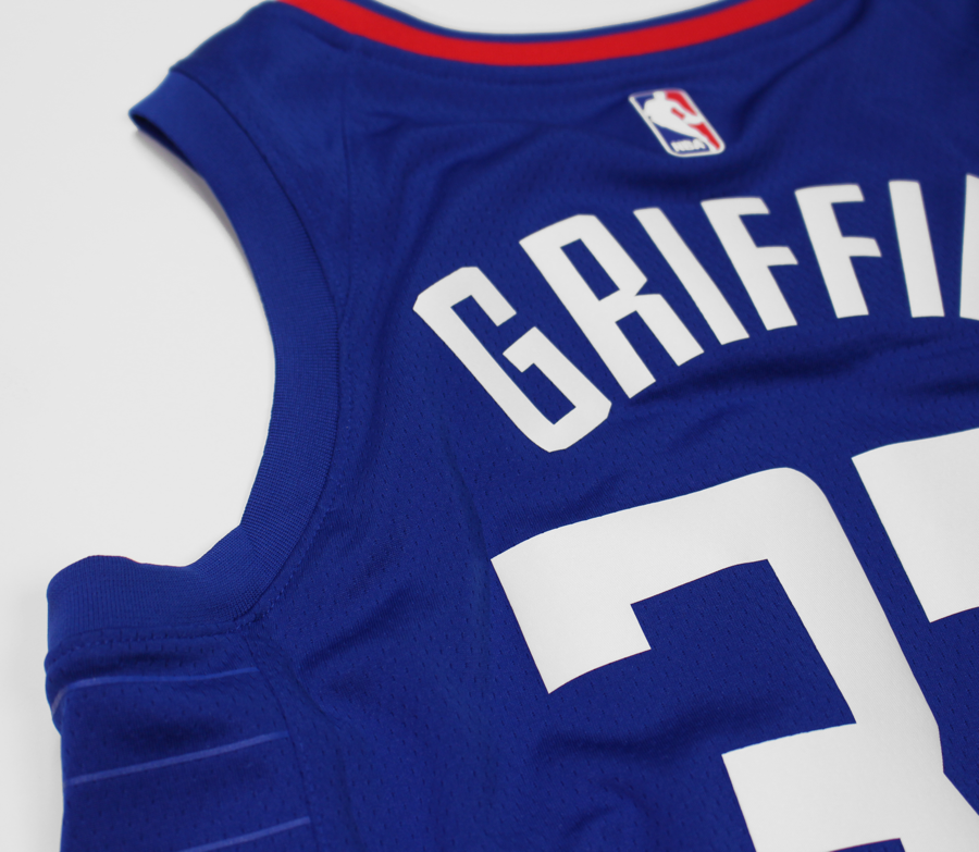 bf09ce62c52 ... Edition Jersey  Nike Icon Swingman NBA Jersey - LA Clippers - Blake  Griffin ...