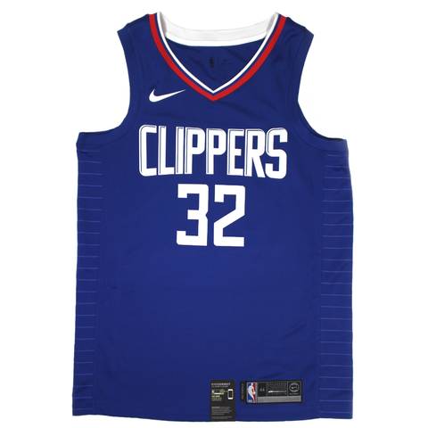 Nike Icon Swingman NBA Jersey - LA Clippers - Blake Griffin - Small Only