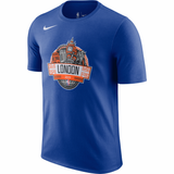 Nike 2019 NBA London Game Cityscape T-Shirt