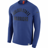 Nike NBA Modern Crew - Golden State Warriors