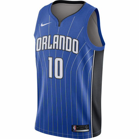 Nike Icon Swingman NBA Jersey - Orlando Magic - Evan Fournier