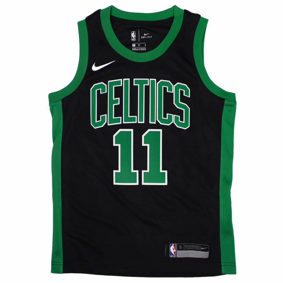 Nike Kids Statement Swingman NBA Jersey - Boston Celtics - Kyrie Irving