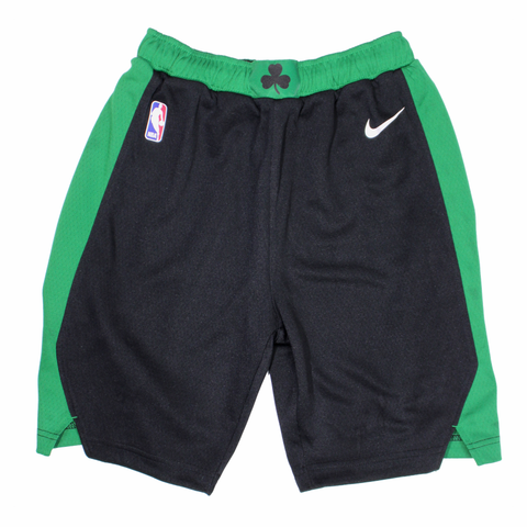 Nike Kids Statement Swingman NBA Shorts - Boston Celtics - Youth Small Only