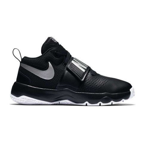 Nike Team Hustle D 8 (GS) Youth Basketball Shoes