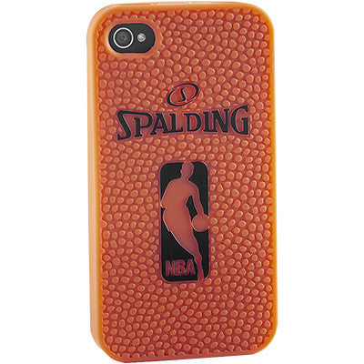 Spalding NBA Soft iPhone Case - 4/4S