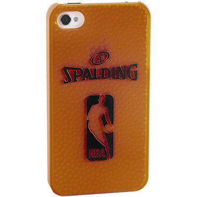 Spalding NBA Hard iPhone Case - 4/4S