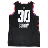 Steph Curry Jordan All-Star 2019 Jersey - Black