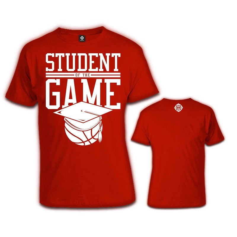 Hoopsfix Student of the Game T-Shirt