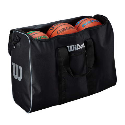 Wilson 6 Ball Travel Bag